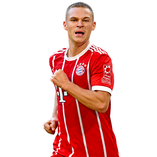FIFA 18 Kimmich Icon - 86 Rated