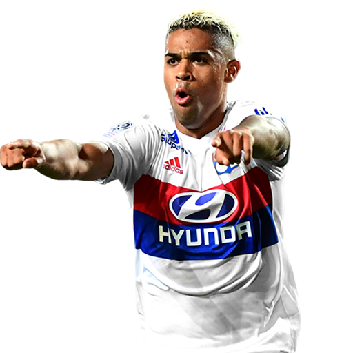 FIFA 18 Mariano Icon - 90 Rated