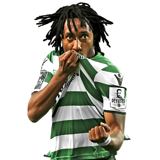 FIFA 18 Gelson Martins Icon - 84 Rated