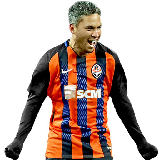 FIFA 18 Marlos Icon - 86 Rated