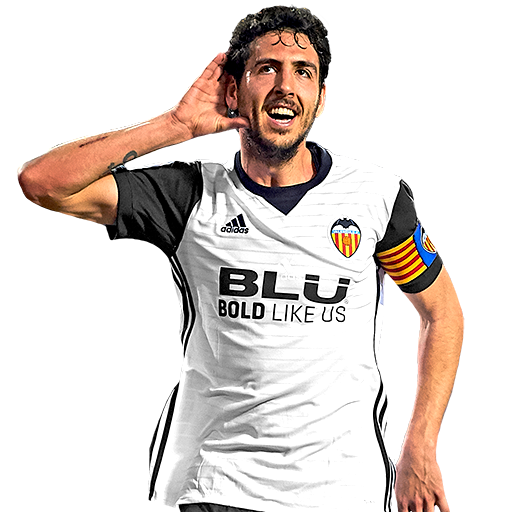 FIFA 18 Parejo Icon - 86 Rated