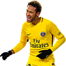 FIFA 18 Neymar Icon - 94 Rated