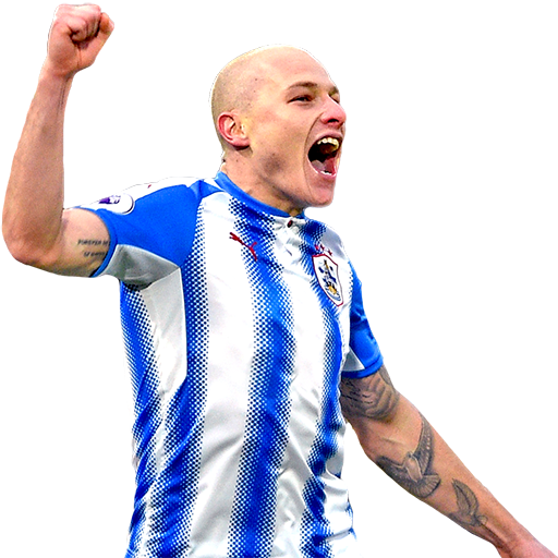 FIFA 18 Aaron Mooy Icon - 84 Rated