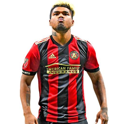 FIFA 18 Josef Alexander Martinez Icon - 84 Rated