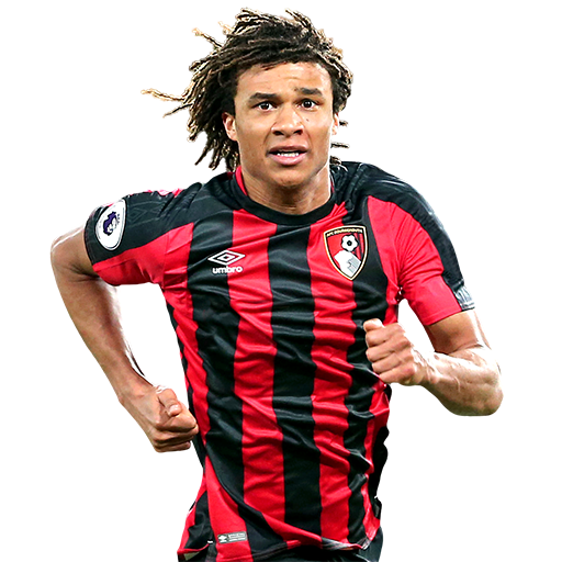 FIFA 18 Nathan Ake Icon - 84 Rated