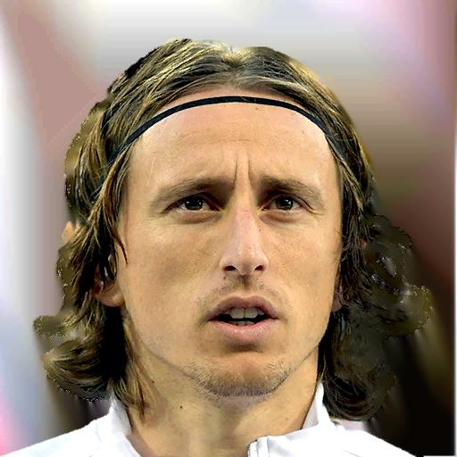 Luka Modrić Image 5: FIFA 18 World Cup Ultimate Team Players