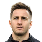 Mario Gavranovic Fifa 18 World Cup 73 Rated Futwiz