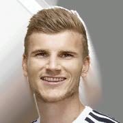 Werner Fifa 18