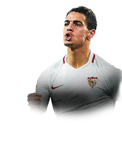 FIFA 19  Yedder Face