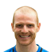 FIFA 18 Chris Burke Icon - 67 Rated