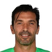 FIFA 18 Gianluigi Buffon Icon - 96 Rated