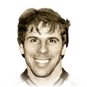 FIFA 18 Gianfranco Zola Icon - 90 Rated