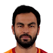 FIFA 18 Selcuk Inan Icon - 76 Rated