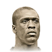 FIFA 18 Clarence Seedorf Icon - 91 Rated