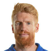 FIFA 18 Paul McShane Icon - 71 Rated
