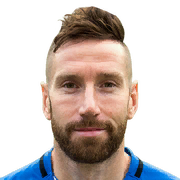 FIFA 18 Kirk Broadfoot Icon - 67 Rated