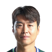 FIFA 18 Lee Dong Gook Icon - 68 Rated