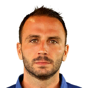 FIFA 18 Giampaolo Pazzini Icon - 74 Rated