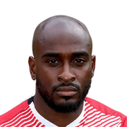 FIFA 18 Jamal Campbell-Ryce Icon - 62 Rated