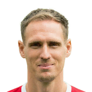 FIFA 18 Matthew Kilgallon Icon - 68 Rated