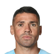 FIFA 18 Jonathan Walters Icon - 72 Rated