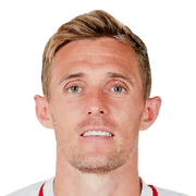 FIFA 18 Darren Fletcher Icon - 72 Rated