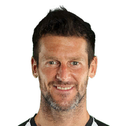 FIFA 18 David Nugent Icon - 71 Rated