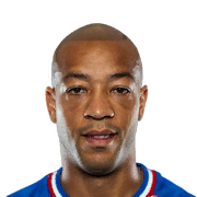 FIFA 18 Alex Baptiste Icon - 69 Rated