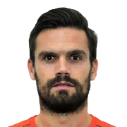 FIFA 18 Alexandros Tziolis Icon - 71 Rated