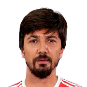 FIFA 18 Tolga Zengin Icon - 72 Rated