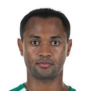 FIFA 18 Raffael Icon - 81 Rated