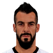 FIFA 18 Negredo Icon - 78 Rated