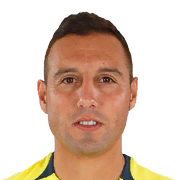 FIFA 18 Santi Cazorla Icon - 80 Rated