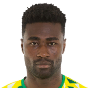 FIFA 18 Alexander Tettey Icon - 71 Rated