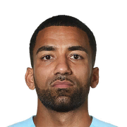 FIFA 18 Aaron Lennon Icon - 77 Rated