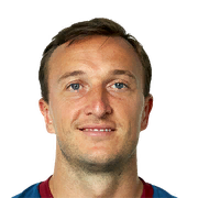 FIFA 18 Mark Noble Icon - 76 Rated
