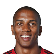 FIFA 18 Ashley Young Icon - 80 Rated