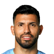 FIFA 18 Sergio Aguero Icon - 92 Rated