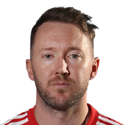 FIFA 18 Aiden McGeady Icon - 85 Rated