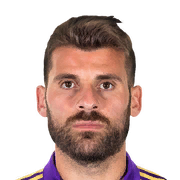 FIFA 18 Antonio Nocerino Icon - 71 Rated