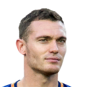 FIFA 18 Thomas Vermaelen Icon - 78 Rated