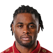 FIFA 18 Alexandre Song Icon - 75 Rated