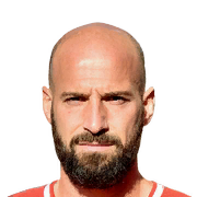 FIFA 18 Laurent Ciman Icon - 75 Rated