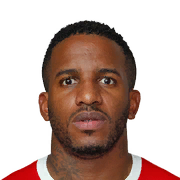 FIFA 18 Jefferson Farfan Icon - 82 Rated