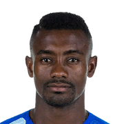 FIFA 18 Salomon Kalou Icon - 79 Rated