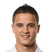 FIFA 18 Ibrahim Afellay Icon - 74 Rated