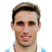 FIFA 18 Lucas Biglia Icon - 82 Rated