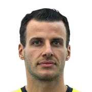 FIFA 18 Steven Taylor Icon - 68 Rated