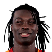 FIFA 18 Bafetimbi Gomis Icon - 81 Rated