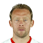 FIFA 18 Michael Krohn-Dehli Icon - 75 Rated